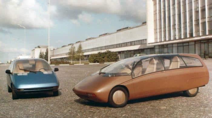 ВАЗ «Х» (1990)