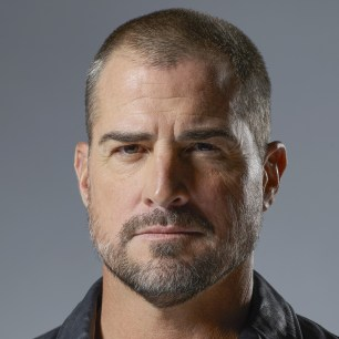 George Eads -- Gallery for the CBS series MACGYVER. Photo: Brian Bowen Smith/CBS ©2016 CBS Broadcasting, Inc. All Rights Reserved