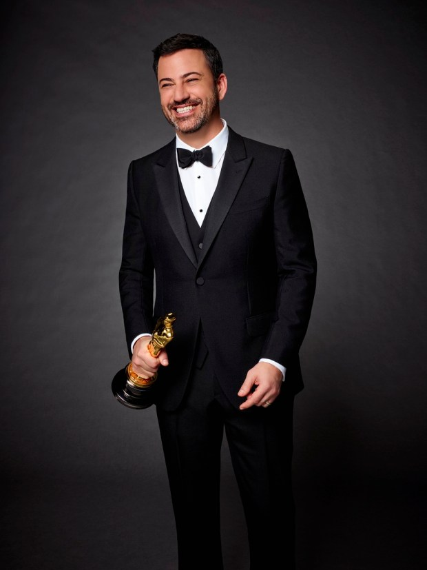 The 89th Annual Academy Awards Host Jimmy Kimmel.jpg