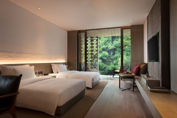 Alila Yangshuo - Accommodation - Twin.JPG
