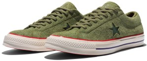 Converse_One_Star_Undefeated_Green_NT$ 3,280 (6)