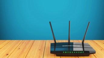 Router tech