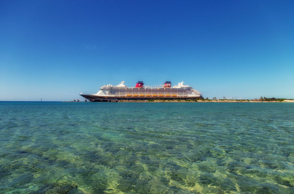 Bahamian Cruise by Disney Cruise Lines