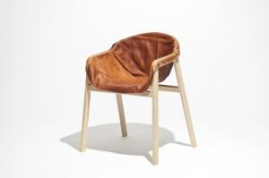 chaise-cuir-eco-design