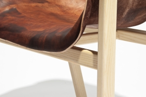 chaise-eco-design-cuir