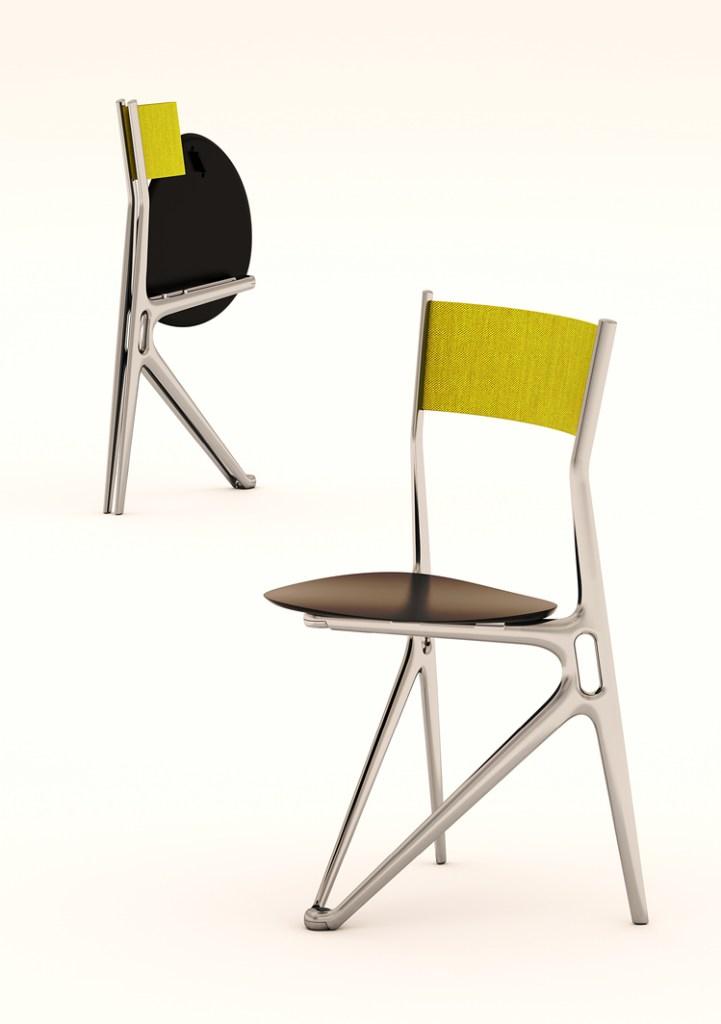 chaise-design-andrea-borgogni