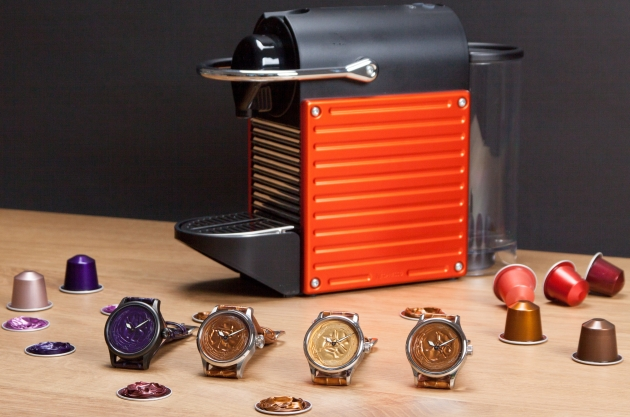 montre-ecologoique-capsule-cafe-recyclee-blancier-pixie