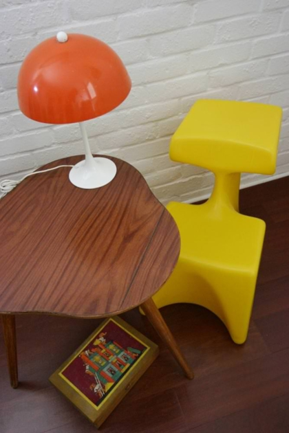 chaise-enfant-design-vintage