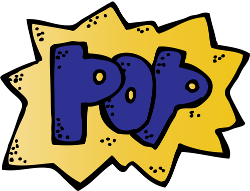 small resolution of pop word bubble