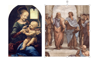 Classical Medieval or Renaissance? Let s Play the Ultim ART Match Game!