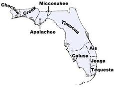 The Early Growth Of Florida