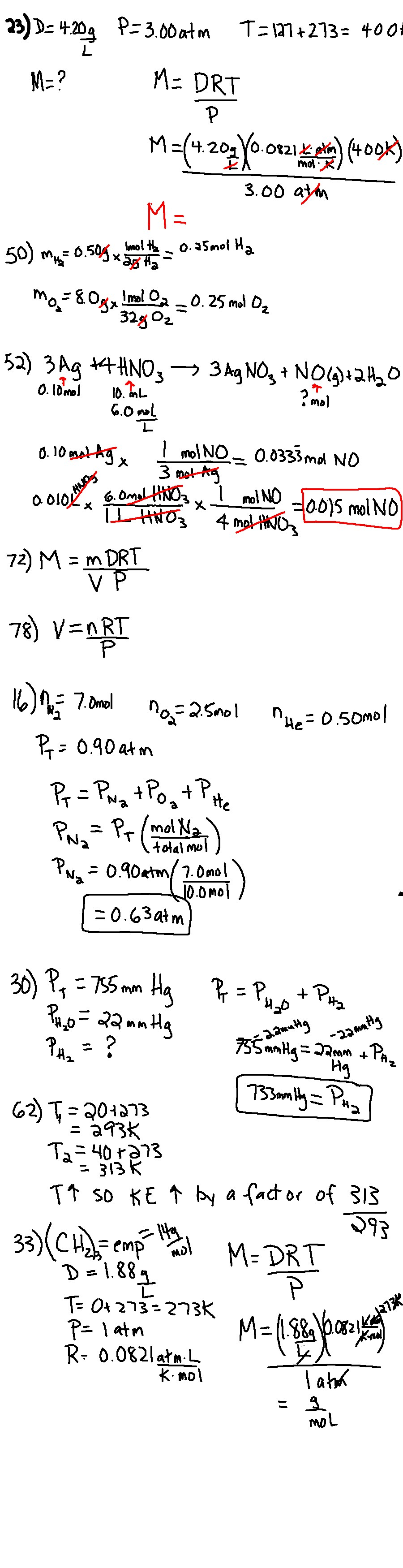 Prentice H Ll Chemistry Ch Pter 11 W Ksheets Nswers Free
