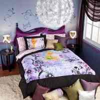 My Family Fun - Tinker Bell Duvet Cover Beautiful bedding ...