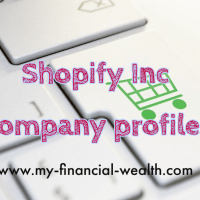 Shopify Inc company profile.