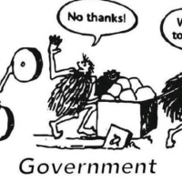 How programming looks like in government organisation