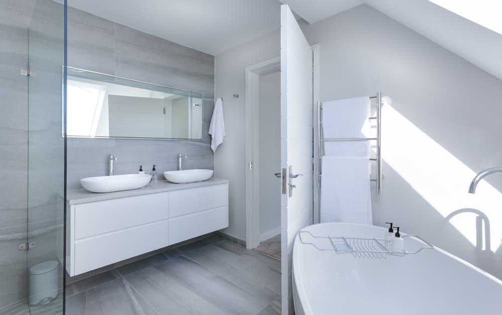 Difference Between Bathroom Washroom Restroom Water Closet Toilet