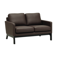Sofa Bed Malaysia Murah Sleeper Ikea Rp Buy 2 Seater Sofas Online In Hipvan Cove Loveseat Black Mocha Image 1