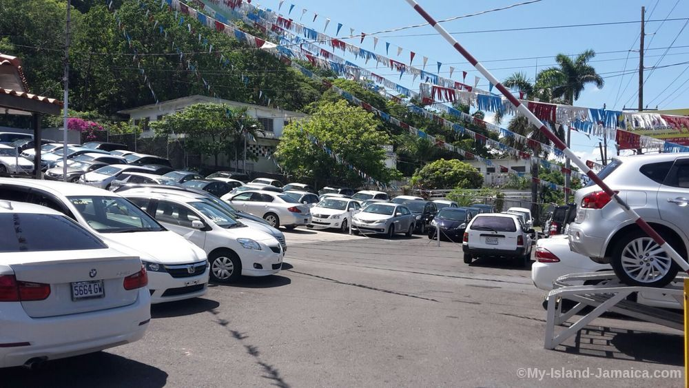 Cars For Sale In Jamaica At Great Prices  Here's How To
