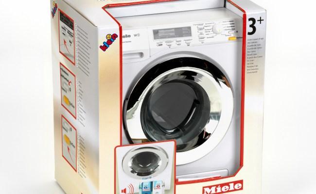 Miele Washing Machine Klein Toys