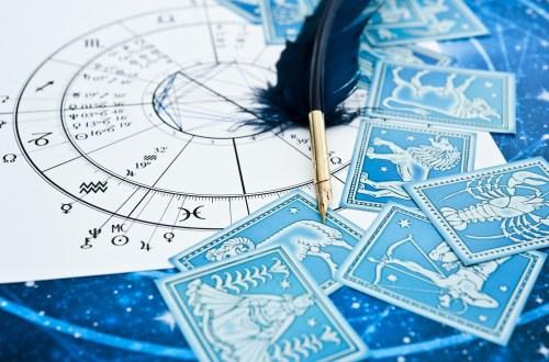 Face astrology
