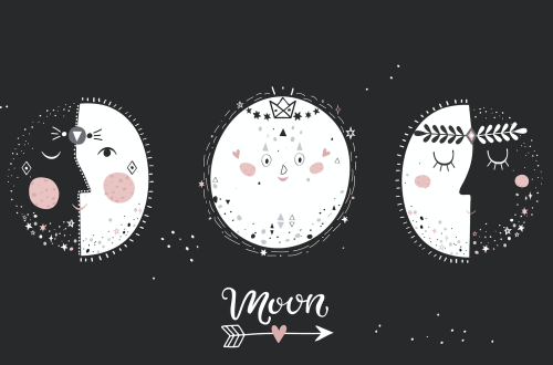 the beauty products which match the different moon cycles