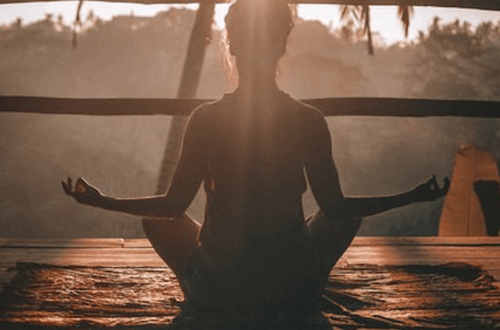 meditation could be key to healing your mental health