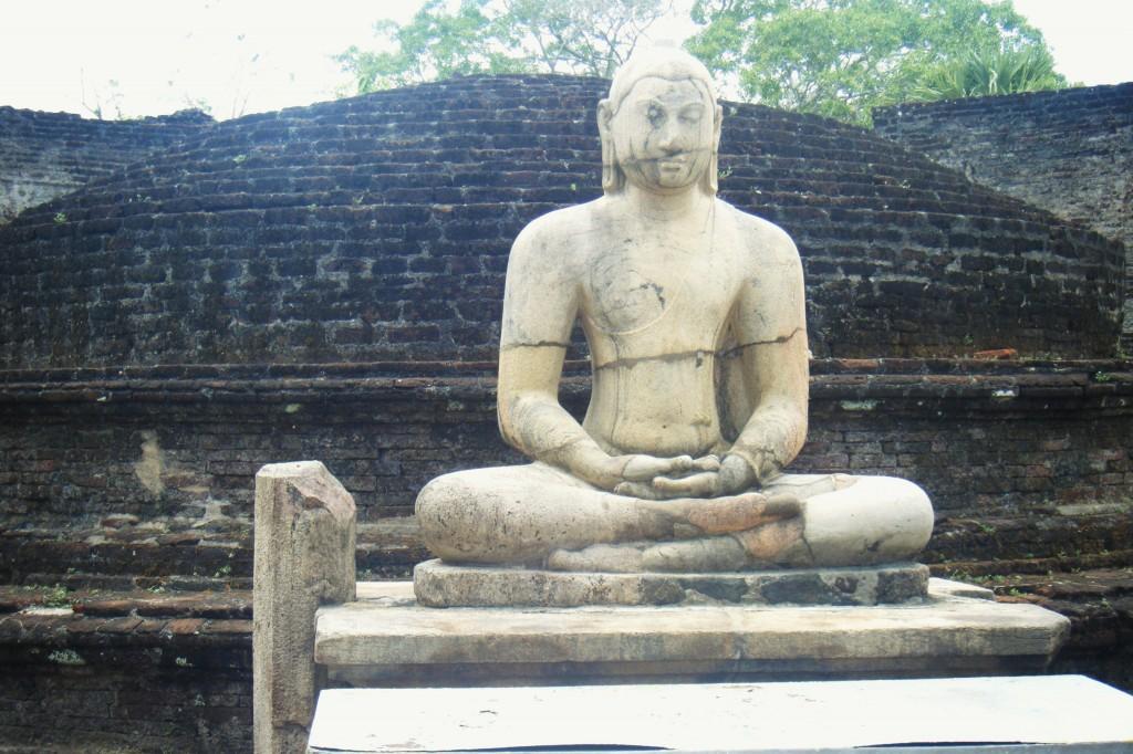 Polonaruwa Sri Lanka