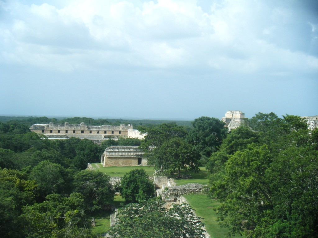 Site_dUxmal-Mexique