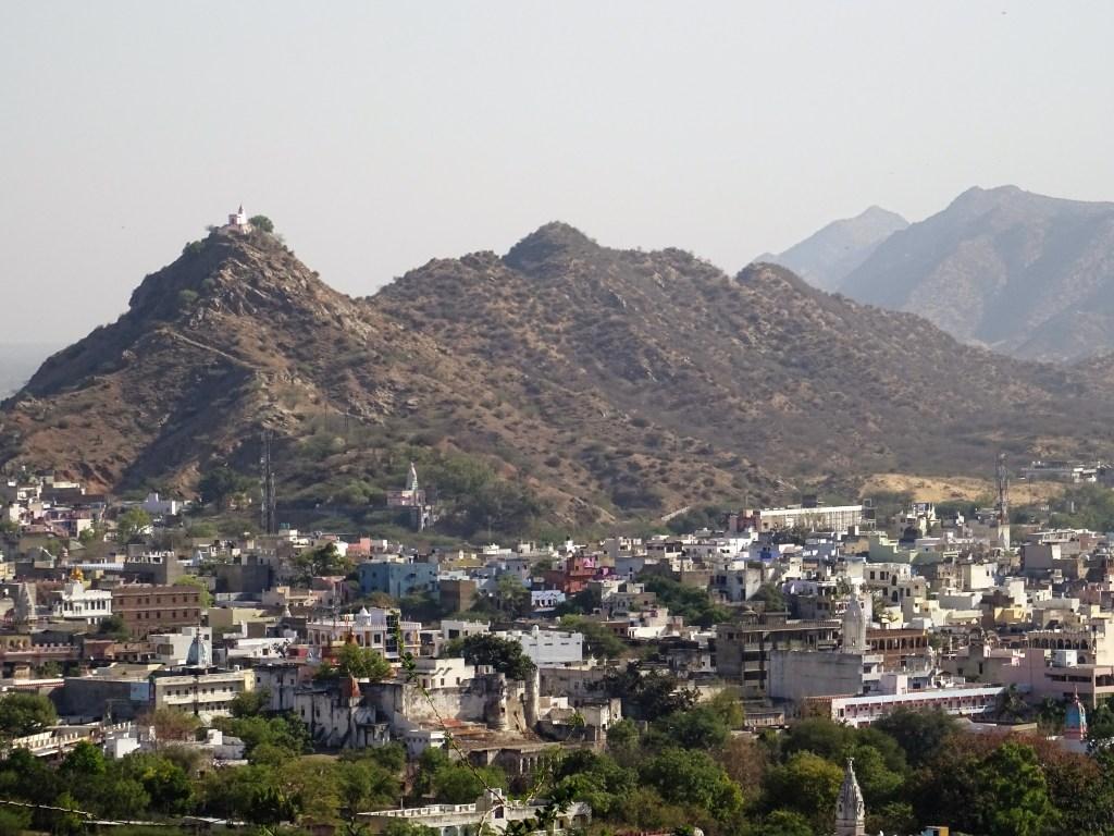 vue Pushkar Inde