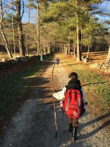 Exploring Nature with Children 2