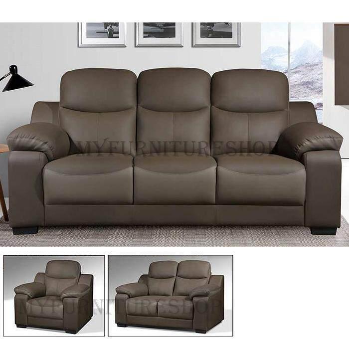 sofa tantra di malaysia dark purple bed furniturerun home sofas price in best caleb 1 2 3 pu set pre order weeks