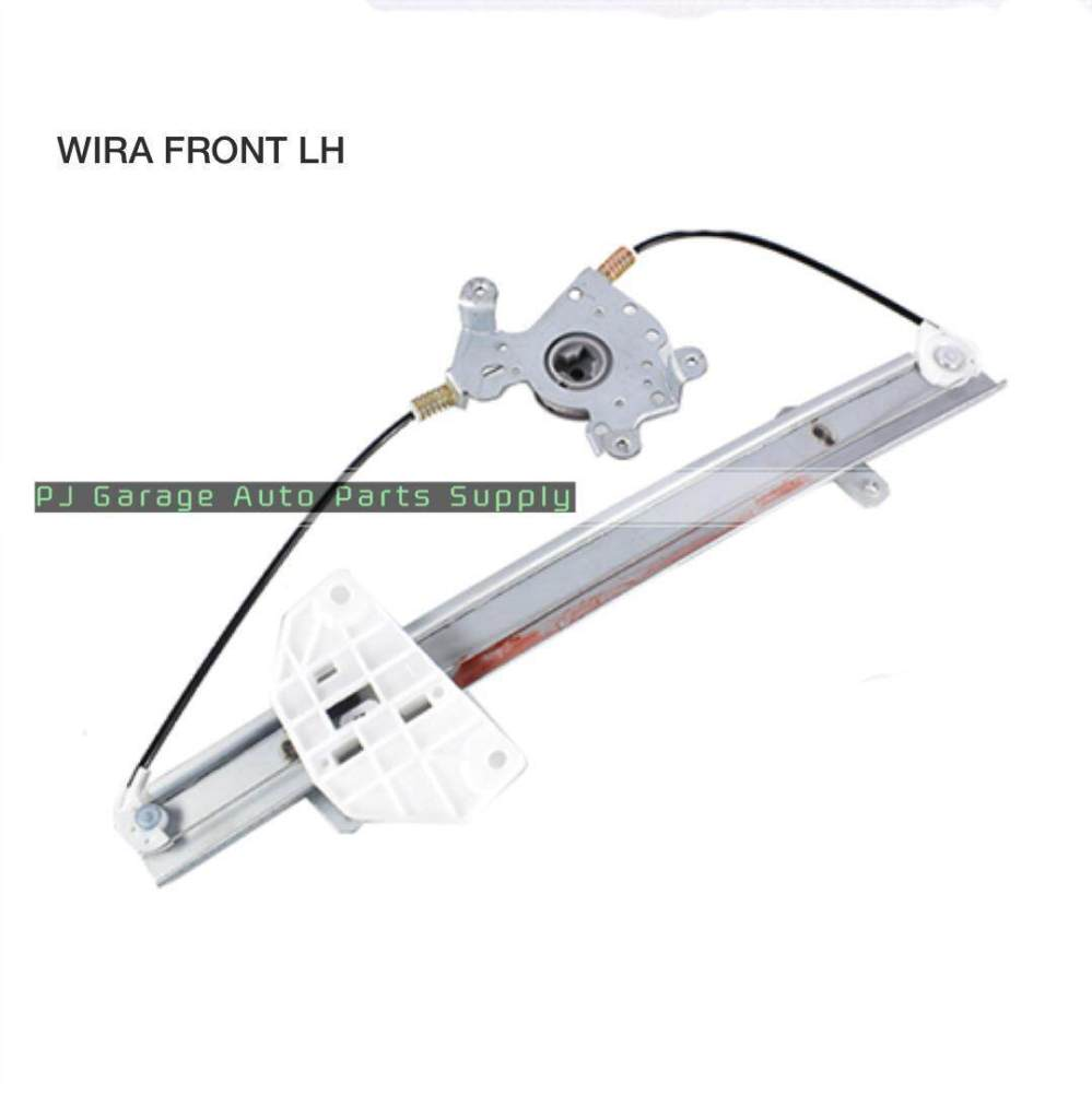 medium resolution of power window gear front left for proton wira