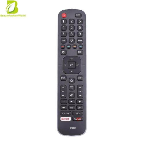 small resolution of remote control en 2b27 replacement parts for hisense smart led tv television uk