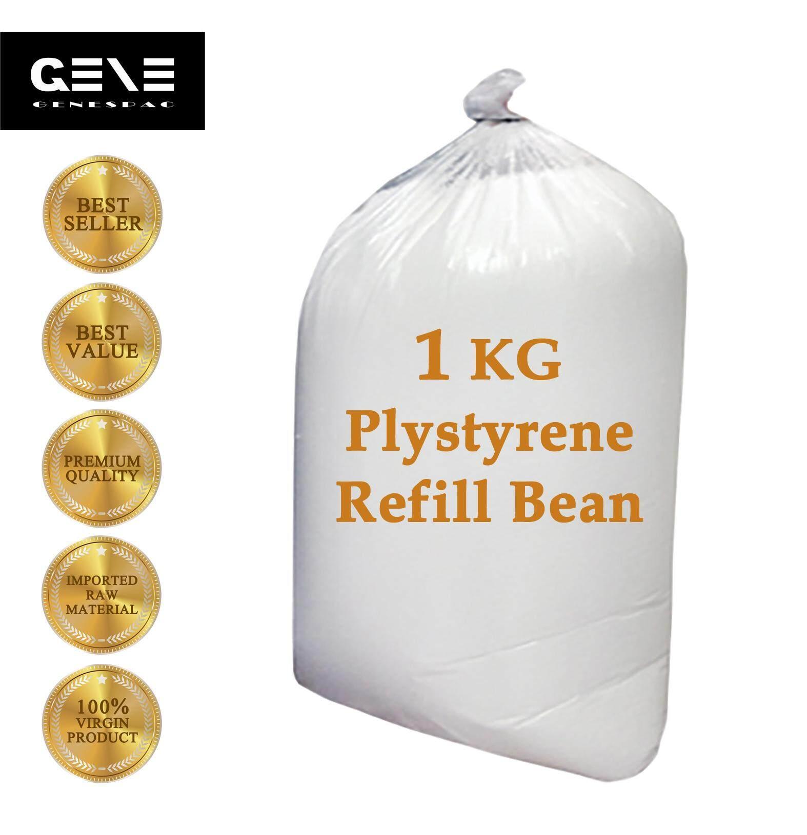 bean bag chair refill beads folding upgrade cheap polystyrene bags style guru fashion