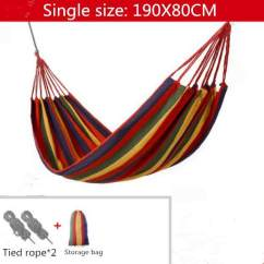 Swing Chair Penang Chairs For Posture Support Camping Hiking Hammocks Buy At Best Hammock Outdoor Single Double Indoor Dormitory Thick Canvas Hanging