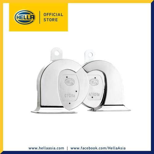 small resolution of hella chrome twin tone horn set without relay 3fh 007 728 883
