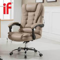 Office Chair Malaysia White Dining Table Chairs Home Buy At Best Price If Massage Function Pu Leather Executive High Back Computer Desk Swivel