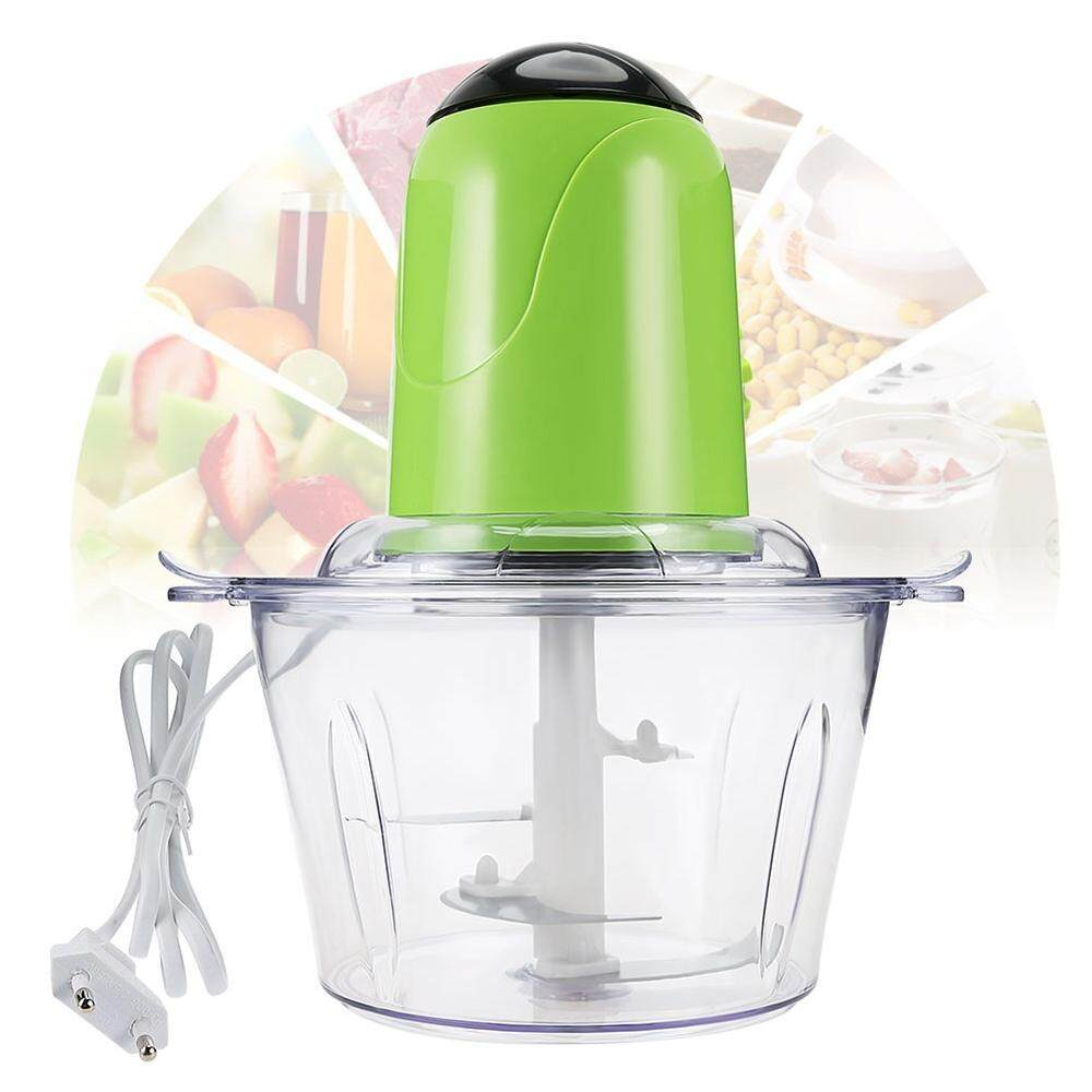 best small kitchen appliances compact furniture oem home price in malaysia airforce 2l powerful meat grinder multifunctional household electric food processor stainless steel cutter blender chopper