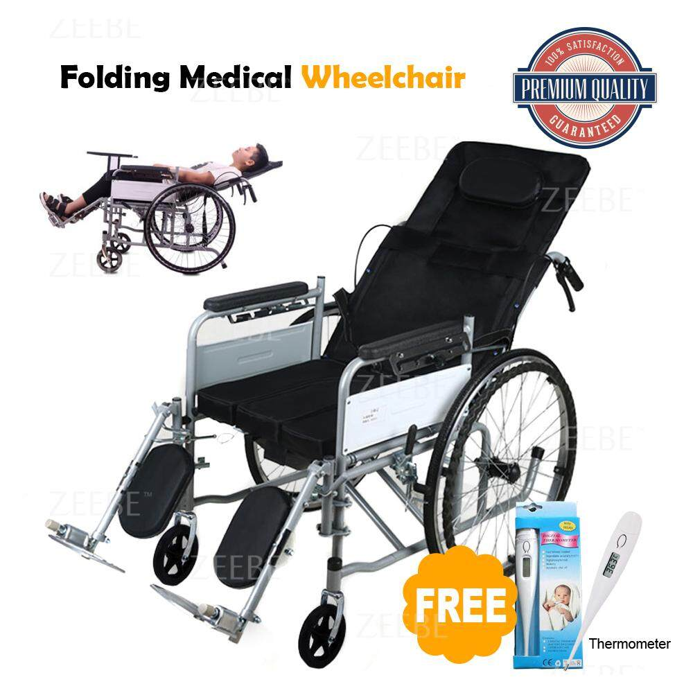 wheelchair yang bagus palecek dining chairs wheelchairs for the best price in malaysia disabled oku high back lay reclining folding medical