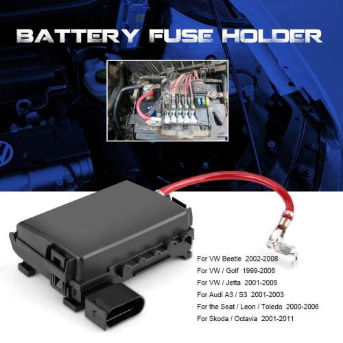 small resolution of features 100 brand new aftermarket battery fuse holder