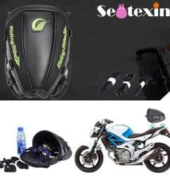 waterproof motorcycle tank bag genius tail bags waterproof oil fuel saddle [ 1200 x 1200 Pixel ]