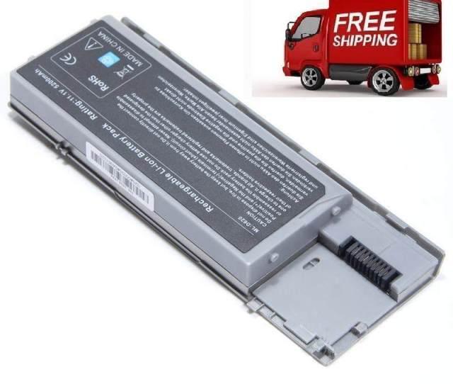 Dell Latitude D630 Laptop Battery