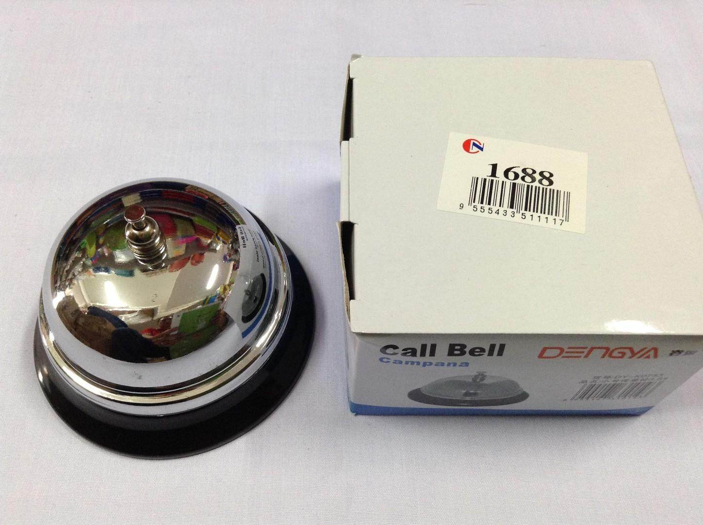 hight resolution of 1pc counter table calling bell for poly clinic and convenient shop same day ship