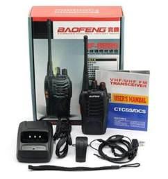 baofeng bf 888s 16 channel bf888s walkie talkie radio uhf 5w 5km [ 960 x 960 Pixel ]