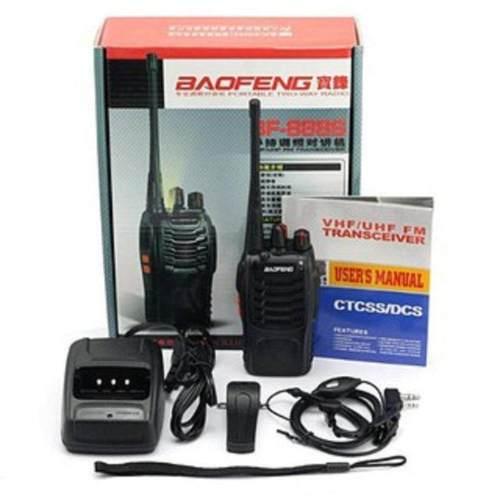 small resolution of baofeng bf 888s 16 channel bf888s walkie talkie radio uhf 5w 5km