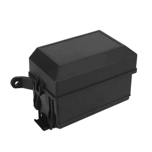 small resolution of 3 thank you for your kindly understanding package includes 1 x car fuse box auto 6 relay block holder 5 road for nacelle car insurance 33 x pin