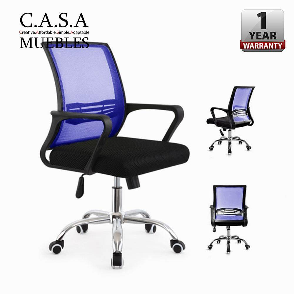 office chair penang modern chaise lounge chairs living room home buy at best price in malaysia www lazada com my