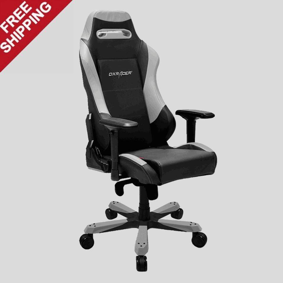 Dxracer Office Chair Dxracer Iron Series Gaming Chair Oh Is11 Ng