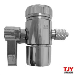 Dispenser Kitchen Exhaust Vent Cover 1 Way Faucet Adapter Water Filter Tap Connector Freebie
