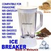Review gambar BLENDER JUG BIG 1080 ICE